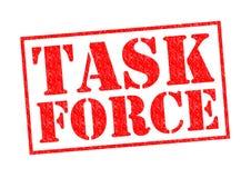 TASK FORCE Stockfotos