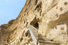 Taskale historyczni świrony Karaman, Turcja/ zdjęcie royalty free