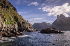 Tasman-Insel, Australien stockfotografie
