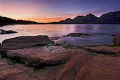 Free Tasmania Coles Bay 02 Rise Stock Photo - 43233250