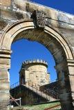Tasmania historisk lokal Royaltyfria Foton