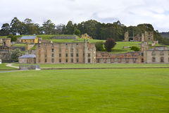 Tasmania, Port Arthur Stock Photography