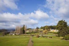 Tasmania's Port Arthur Historical Site, Australia Royalty Free Stock Photo