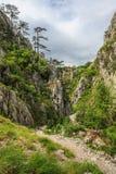 Tasnei Gorge Stock Photo
