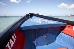 Tassì dell'acqua fotografie stock libere da diritti
