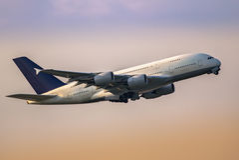 Tassazione dell'aeroplano Fotografia Stock Libera da Diritti