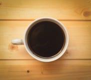 Tasse d'Americano de café Images stock