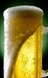 Tasse de bière Photographie stock