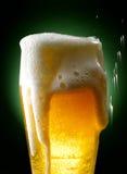 Tasse de bière Image stock