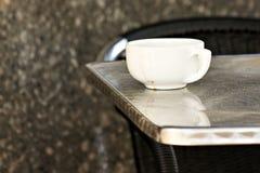 Tasse de café Photographie stock libre de droits