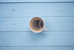 Tasse de café Photo libre de droits