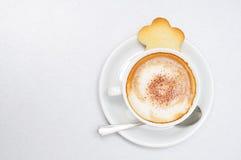 Tasse de café Photographie stock