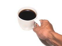 Tasse de café d'Americano Image stock