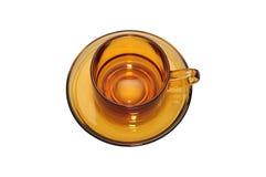 Tasse de café de Brown Images libres de droits
