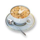 Tasse de Coffe Photo libre de droits