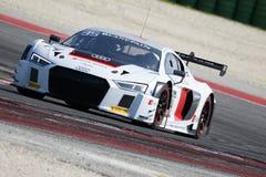 Tasse de sprint de série de Blancpain GT Photos libres de droits