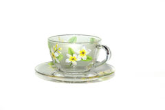 Tasse de thé Photo stock