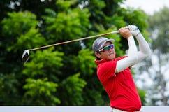 Tasse 2016, golf du ` s de roi en Thaïlande Photo libre de droits