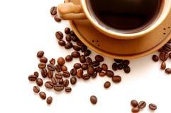 Tasse Kaffee 1 Stockbilder