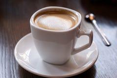 Tasse Kaffee. lizenzfreie stockbilder