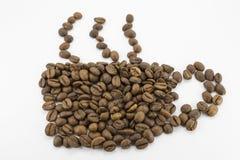Tasse Kaffee Stockbild