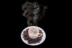 Tasse Kaffee Royalty Free Stock Image