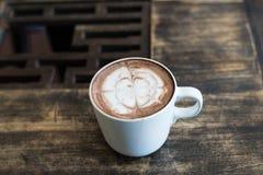 Tasse Kaffee Lizenzfreies Stockfoto
