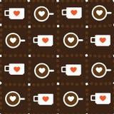 Tasse Kaffees Lizenzfreie Stockbilder