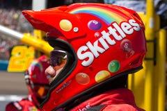 Tasse Pit Crew de sprint de NASCAR Photo stock