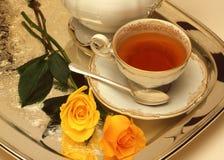 Tasse Tee Stockbilder