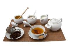 Tasse Tee Stockfoto