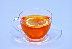 Tasse Tee stockfotos