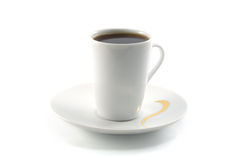 Tasse Tee (Kaffee) Lizenzfreies Stockfoto