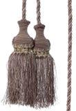 tassel занавеса Стоковое фото RF