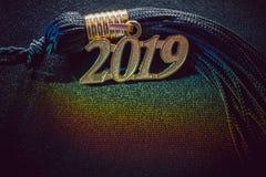 Tassel 2019 градации стоковые фото