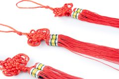 Tassel Stock Photography