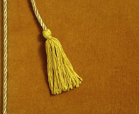 Tassel Royalty Free Stock Photography