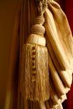 tasselfönster Royaltyfria Bilder