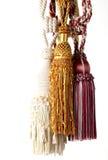 tassels цвета multi Стоковое фото RF