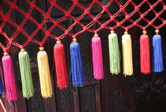 Tassels Stock Images