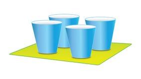 Tasses Images stock