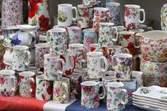 Tasses Photos stock
