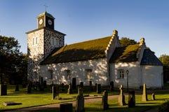 Tastarp-Kirche Lizenzfreie Stockfotografie