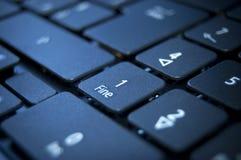 Tastatur Lizenzfreies Stockbild
