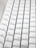 Tastatur Lizenzfreie Stockbilder