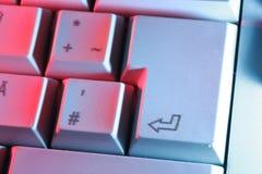 Tastatur Lizenzfreie Stockfotos