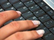 Tastatur 3 Lizenzfreies Stockfoto