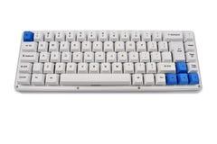 Tastaturarchivbilder Lizenzfreie Stockfotos