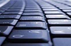 Tastaturhintergrund #3 Stockfotos