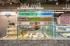 Taste supermarket stock photos